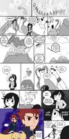 Of All Things - Soul Silver Nuzlocke - Part 38 by Yamikaisu