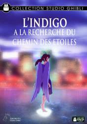 Studio Ghibli - L'indigo a la recherche ... by MarylandsDrawing2525