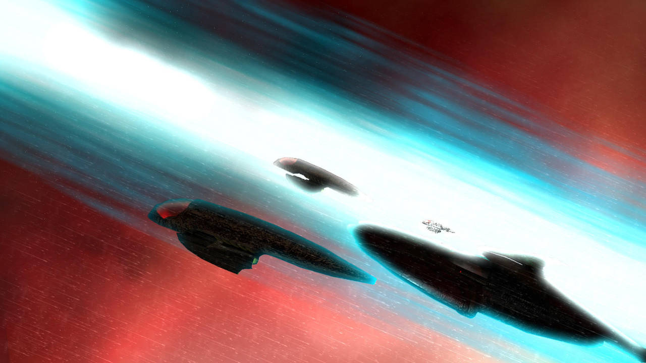 For Bricera REDUX 3: Tempest by Vince-T