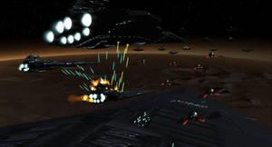 Calim VI: Enemy Reinforcements by Vince-T