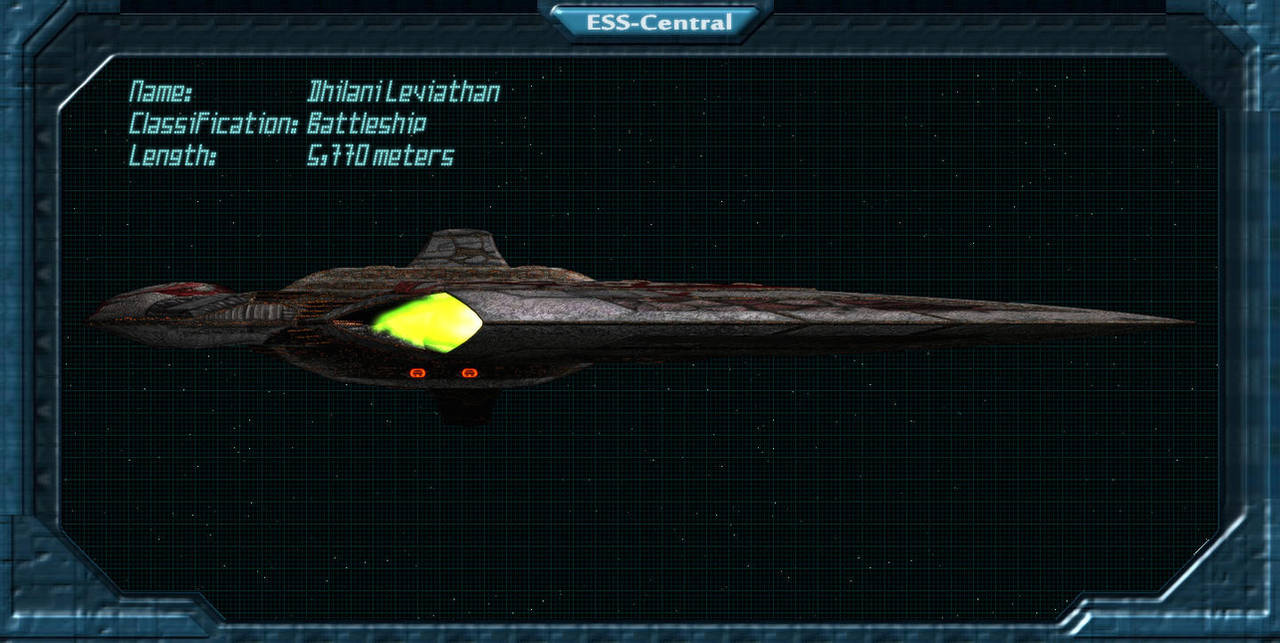 Techbase: Dhilani Leviathan by Vince-T