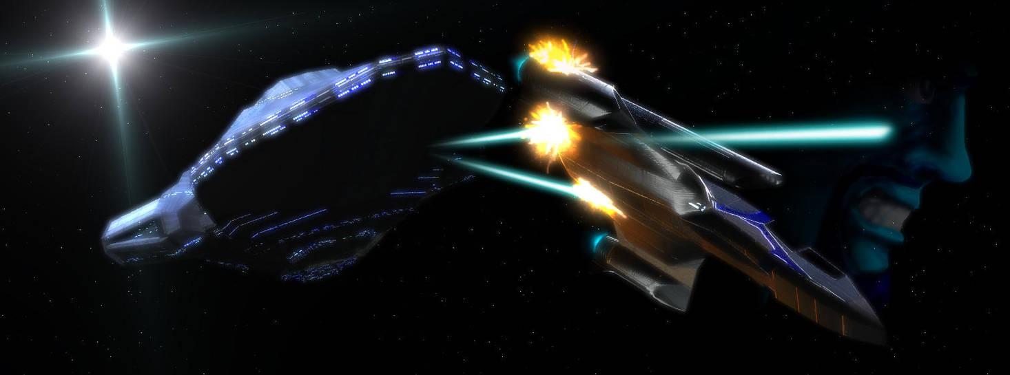 Moondance: Betrayal by Vince-T