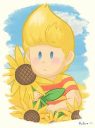 Sunflower Fields by pheonix548