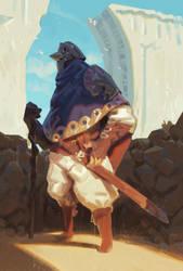 guard by sirallon