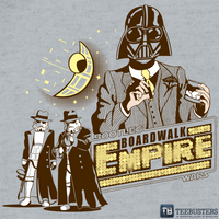 'Boardwalk Empire' by KentZonestar by Teebusters