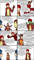 Rachel Explains Marvel Events by magickmaker