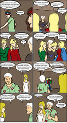 Maximoffs: Family Vacation 3 by magickmaker