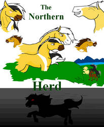 The Northerm Herd Contest by Taffeliosi
