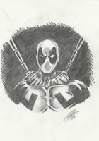 Deadpool Looks by MistermindH