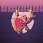 Le Dumpte, Master Thief by RYE-BREAD