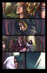 WoDnD 1 Dragonlance story p2 by ChrisSummersArts