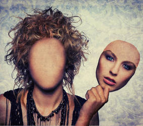 Faceless by xMadyax