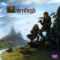 Valenhigh by kessir