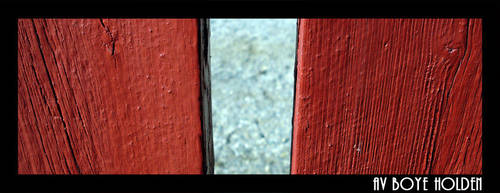 Fence by esselt