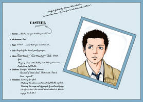 Castiel profile by Nimloth87