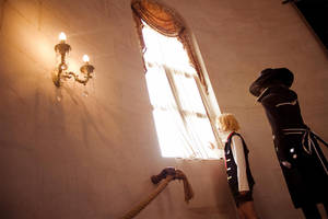 Pandora Hearts_Odds and Ends by hybridre