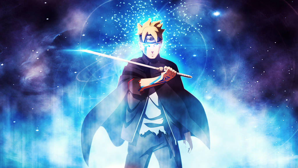 Wallpaper Boruto by Reldhas on DeviantArt