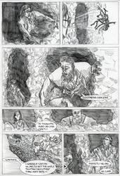 Many Worlds 1-8 by kungfuviking