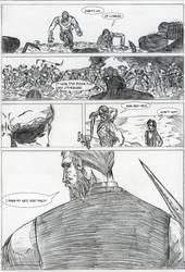 Many Worlds 1-10 by kungfuviking