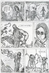 Many Worlds 1-13 by kungfuviking