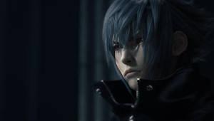 Final Fantasy Versus XIII 4PSP by Opticnurv