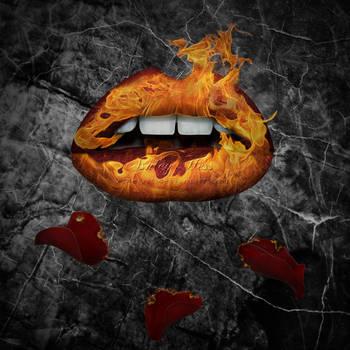 Burning Love by ScatteredAshe