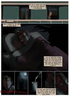 Dracula comic page 2 by KatLouhio