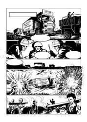 Koneballerina Page 1 by KatLouhio