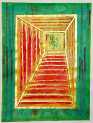 Tikal by BLDRDSH