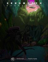 XENOMORPH : Lucky Star - Chapter 2 by Predaguy
