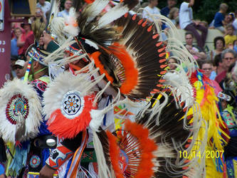 Oklahoma Centennial Parade 3 by yc00212