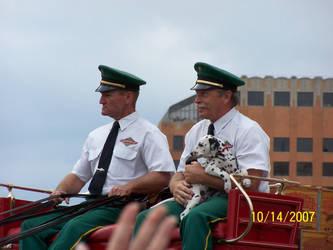 Oklahoma Centennial Parade 8 by yc00212