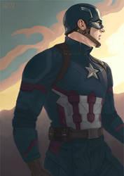 Cap by Armellin