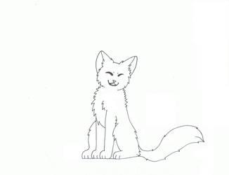 Another Random Kitty by KayaTehKat