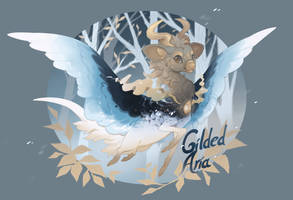 Gilded Aria Auction: CLOSED by CitrusFoam