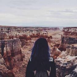 Arizona by onebeautifulwitch