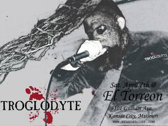 Troglodyte Flier....4-7-06 by Mikefuk