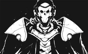 RoboSkeleton by SolFar
