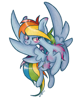 DasCH by Pony-UnTastic