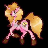 PCH: CHoCHo CHeart by Pony-UnTastic