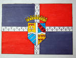 Drapeau De Carmine 1 By Ltcorta-dalgo4q by K-naille