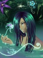 Gotcha by Emeraldus