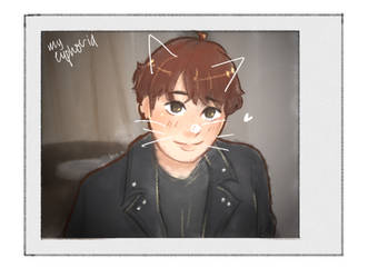 Jeon Jungkook, JK DAY by bxbia-a
