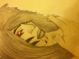 Dahvie Vanity c: by ImaginingComa