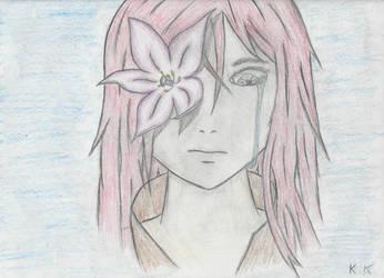 Flower by Dr-Krunch
