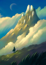 The Climb by Maaot