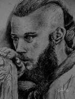 Ragnar by LyndellLee