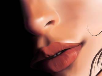 lip... bibir by siganteng83