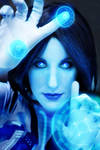 Hi, I'm Cortana by SalvadorBaggins