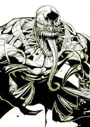 Venom by Yu by JonBolerjack
